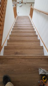 S&T Carpentry and Flooring in Oswego, Illinois