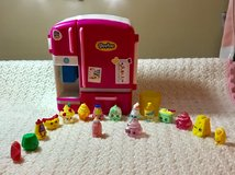 Shopkins So Cool Fridge Playset in Chicago, Illinois
