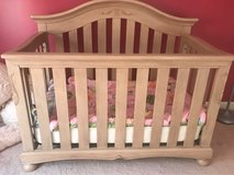 Baby/Toddler Crib in Westmont, Illinois