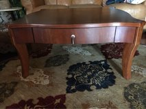 : ). Beautiful Cherry Wood Coffee Table in Westmont, Illinois