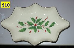 VINTAGE LENOX CANDY DISH in Cherry Point, North Carolina