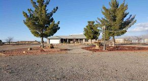 Brick home alamogordo 10 min from base sale by owner at payoff price in Alamogordo, New Mexico
