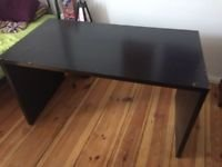 Black Office Desk in Schweinfurt, Germany