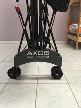 Moving Sale! Axos Kettler indoor 1 table tennis / ping pong table in Wiesbaden, GE