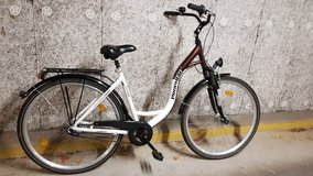 "City bike 28"" Prophte new in Wiesbaden, GE"