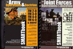 Army Operations and Doctrine Manuals / Joint Forces Operation and Doctrine * Cleaning out sale. ... in Wiesbaden, GE