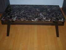 "New Couch Table w Metal Legs 46"" x 22"" x 19""H in Wiesbaden, GE"