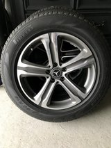 Mercedes SUV Wheels in Wiesbaden, GE
