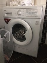 LG Washer & condense Dryer in Grafenwoehr, GE