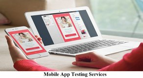 Mobile App Testing Services in Bellaire, Texas