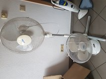 Fans 6 all 220V in Lackland AFB, Texas