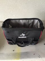 Husky tool bag in Ramstein, Germany