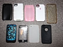 Various iPhone Cases. Set of 9. in Okinawa, Japan