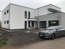 Wittlich - brand new appartment in Spangdahlem, Germany