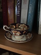 Heirloom Royal Albert Cup and Saucer in Fort Campbell, Kentucky