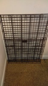Xlarge dog cage in Camp Lejeune, North Carolina