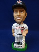 Astros Bobblehead in Pearland, Texas