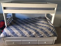 Bunk Beds and Dresser in Virginia Beach, Virginia
