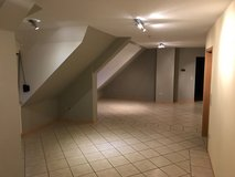 Lovely and quiet apartment in the center of Landscheid in Spangdahlem, Germany