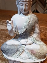 Buddha's in Lakenheath, UK