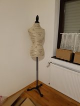 Mannequin in Ramstein, Germany