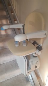 Stair Chair Lift - Sterling 950 in Bolingbrook, Illinois