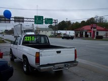 NISSAN KING CAB COLD AIR~REDUCED~ in Camp Lejeune, North Carolina