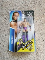 WWE Neville BAF Figure - NEW in Camp Lejeune, North Carolina