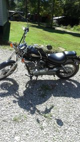 2006 Yamaha Virago 250 in Fort Knox, Kentucky