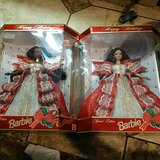 barbie dolls in Elizabethtown, Kentucky