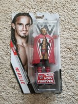 WWE Neville Figure - NEW in Camp Lejeune, North Carolina