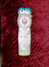 Sesame Remote Control Toy in Alamogordo, New Mexico