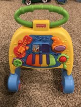 Fisher Price Walker in Bolingbrook, Illinois