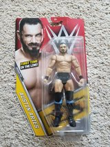 WWE Austin Aries Figure - NEW in Camp Lejeune, North Carolina