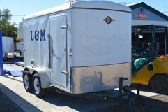 CarryOn 6X12 Cargo Trailer in Alamogordo, New Mexico