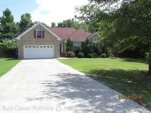 4 BR, 2.5 BA brick home for rent - 253 Doral Dr. - Hampstead in Wilmington, North Carolina
