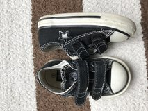 Converse shoes baby / toddler in Naperville, Illinois