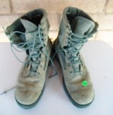 NEW Combat Boots in Alamogordo, New Mexico