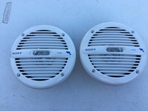 Sony Waterproof Speakers in Spring, Texas
