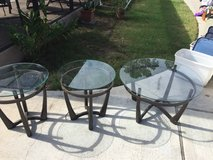 Set Of Tables  (3) in Conroe, Texas