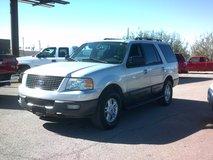 2006 FORD EXPEDITION XLT 2WD in Alamogordo, New Mexico