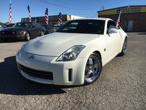 2008 NISSAN 350Z ENTHUSIAST COUPE 2D V6, 3.5 LITER in Fort Campbell, Kentucky