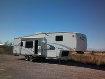 2008 HOLIDAY RAMBLER SAVOY LX 32FT in Alamogordo, New Mexico