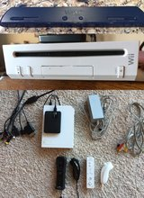 WII with 1T External Drive with majority of games in Lake of the Ozarks, Missouri