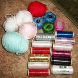 Misc Sewing Threads in Alamogordo, New Mexico