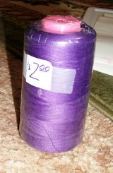 LARGE Roll of Sewing Embroidery Thread in Alamogordo, New Mexico