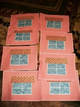 Pink Quilting Squares in Alamogordo, New Mexico