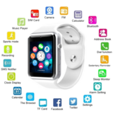 Smart Watch IOS & Android (White) in Fort Leonard Wood, Missouri