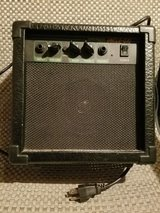 Guitar Amplifier Uncle G10 in St. Charles, Illinois
