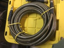 High pressure hoses, regulator and nozzles (NEW) in DeRidder, Louisiana